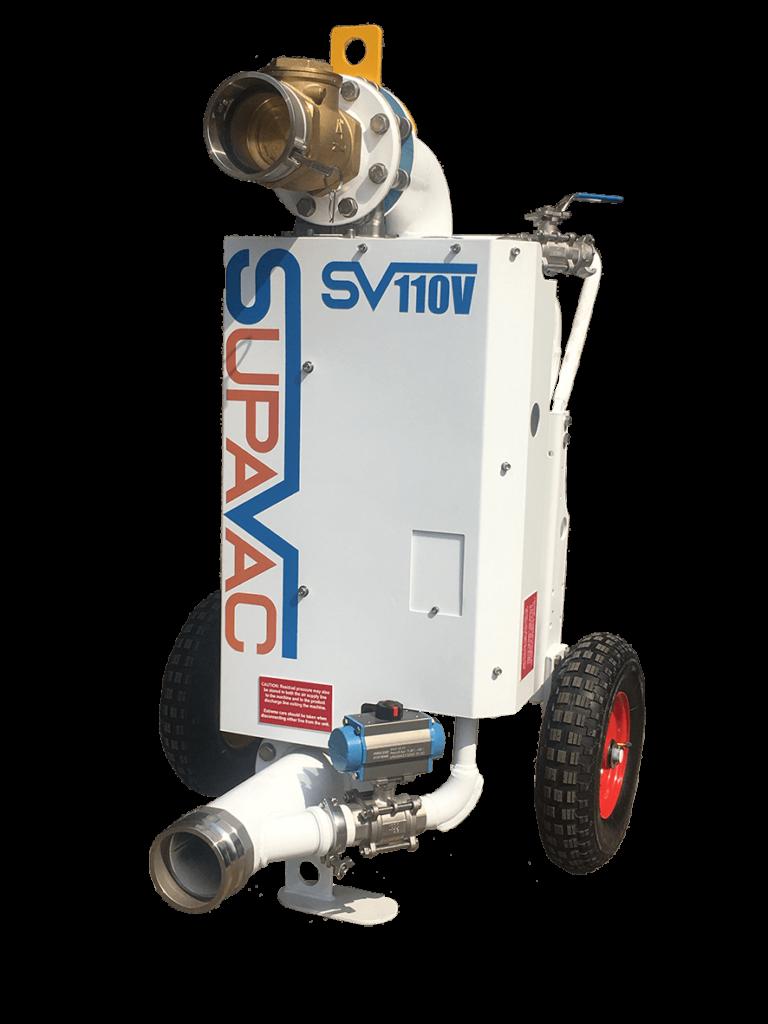 2020-SV110V - SUPAVAC