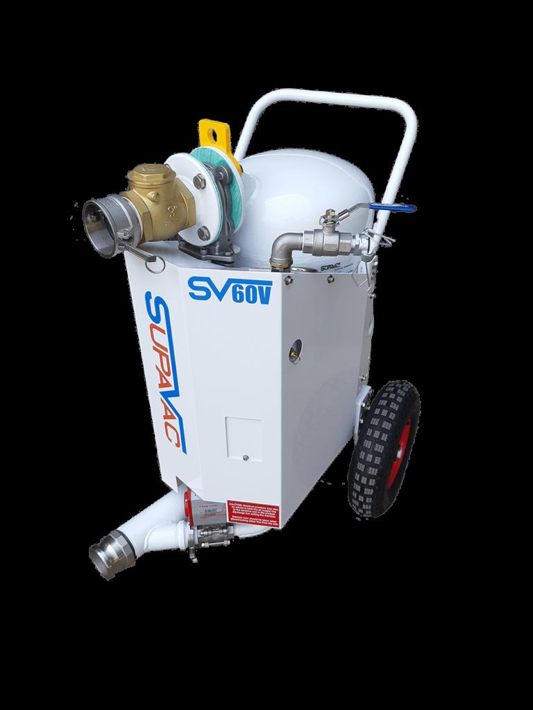 2020-SV60V - SUPAVAC