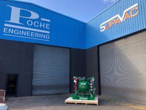 SUPAVAC Sv510 - Solid Pumps 1