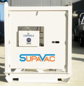 SV280_Front - SUPAVAC