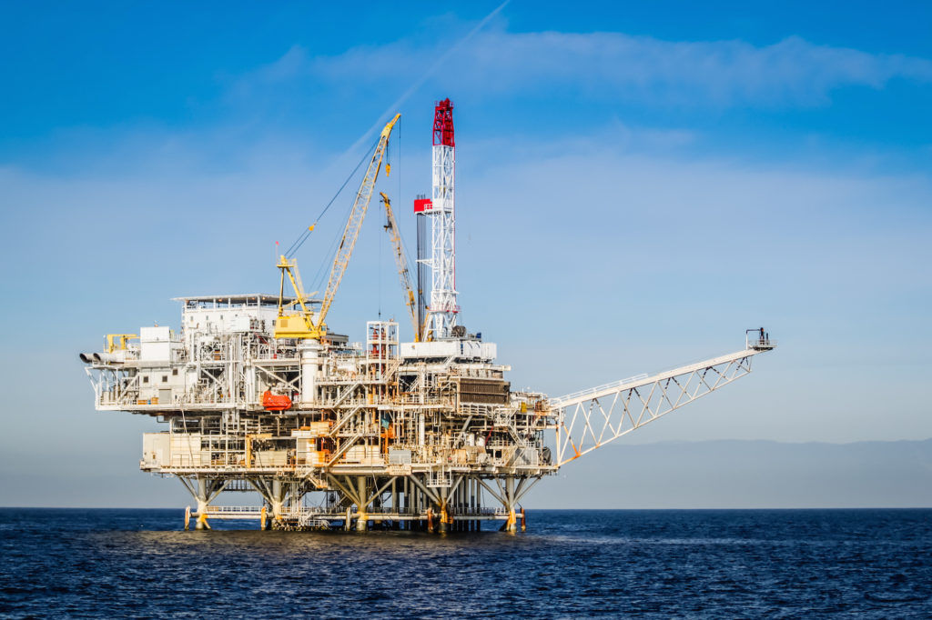 Supavac Offshore Pumping Solutions