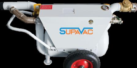 SV60 Guzzla Portable Slurry Pump
