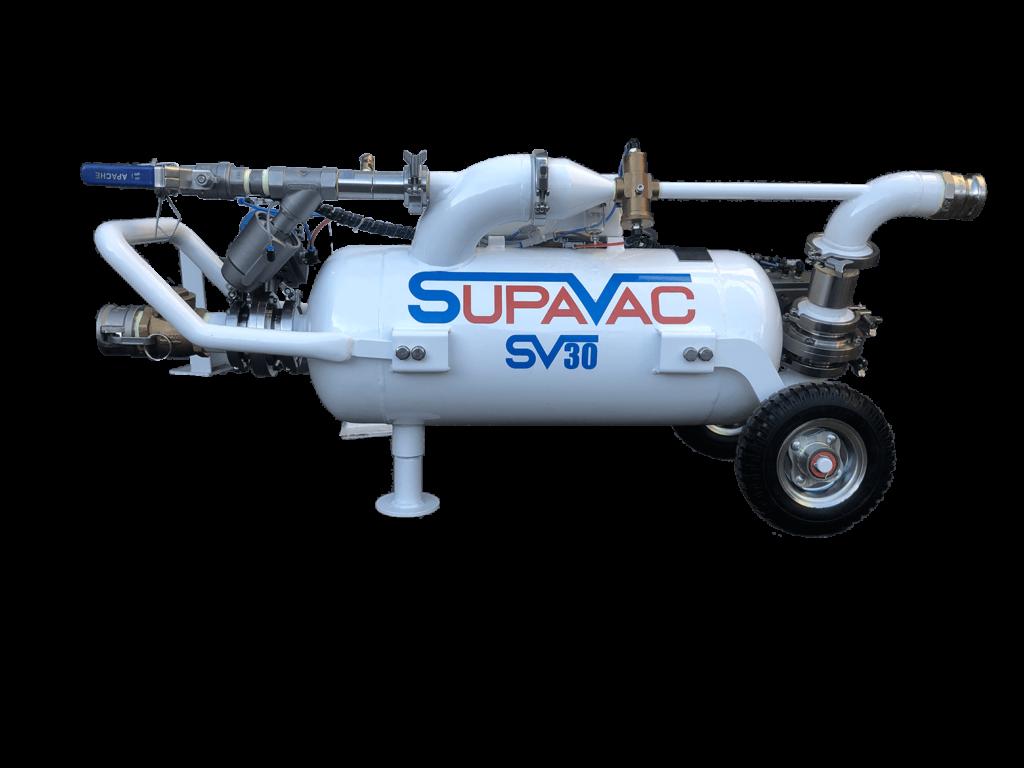 SV30 - SUPAVAC