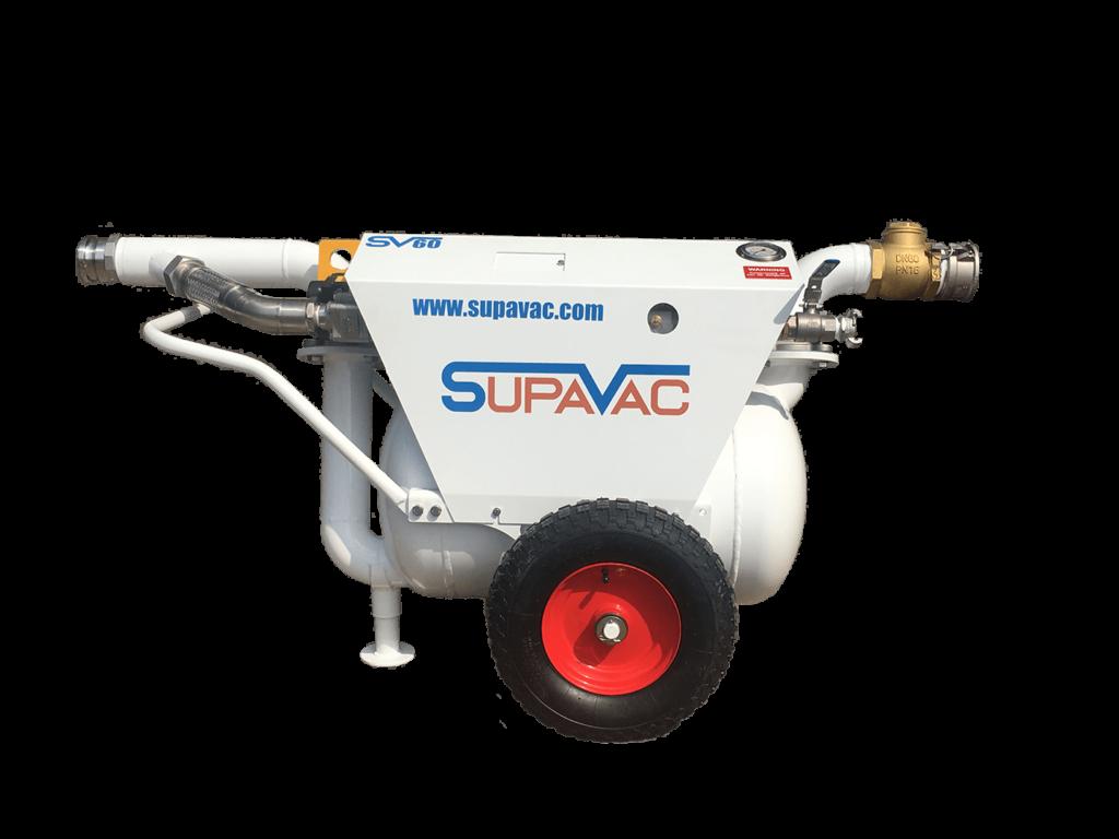 2020-SV60 - SUPAVAC