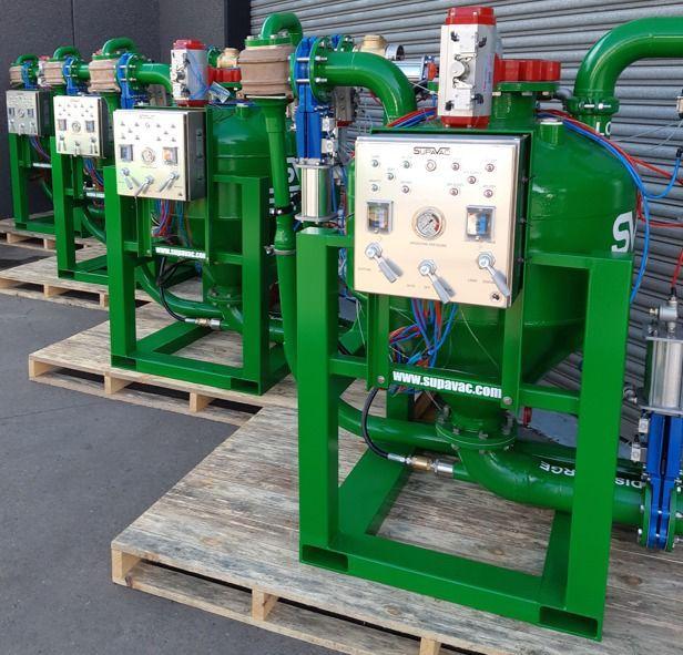 SupaVac Pumps Shipping 2